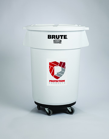 Brute Trash Can